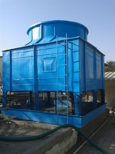Image result for square type cooling towers